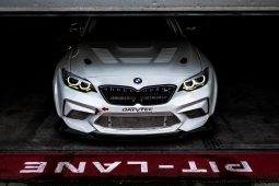 BMW Racing Cup keeps growing